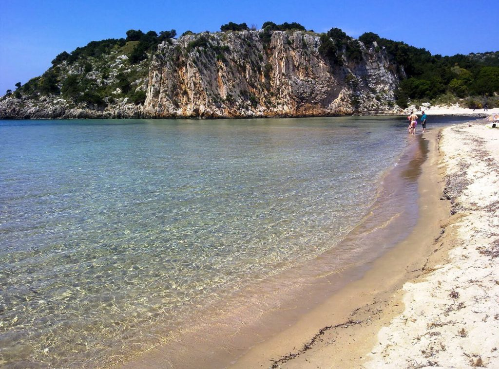 MESSINIA COASTAL BIKING TOUR (SELF-GUIDED TOUR)