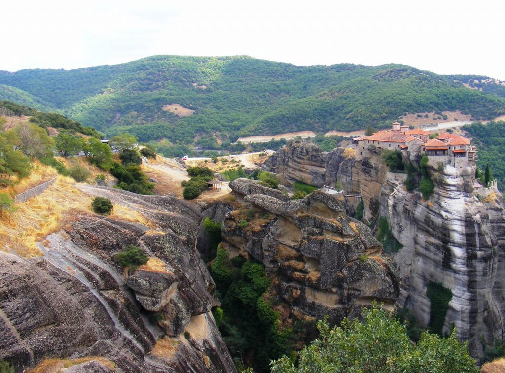 4 DAYS PRIVATE TOUR IN EPIDAURUS- MYCENAE- NAFPLIO-ANCIENT OLYMPIA-GALAXIDI-DELPHI- KALAMBAKA