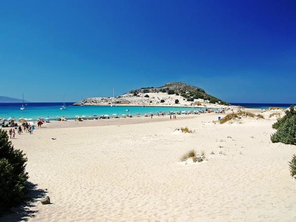 PELOPONNESE GUIDED TOUR IN GREECE